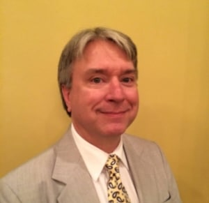 Jay Craig Wright