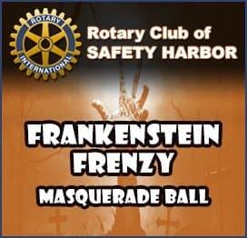 Frankenstein Frenzy