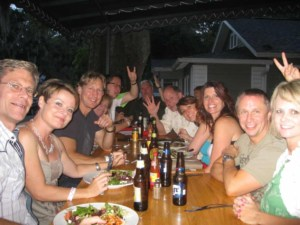 Good Food at Southern Fresh