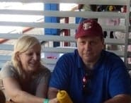 Denise & Wayne Mineo