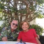 Nora & Bob McClure