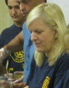 Denise Mineo