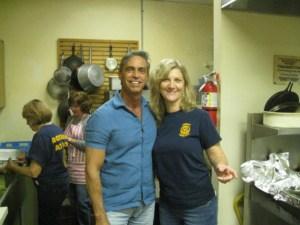 Al & Marcie Salazar