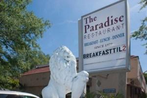 The Paradise Restaurant