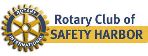 The Rotary Club of Safety Harbor