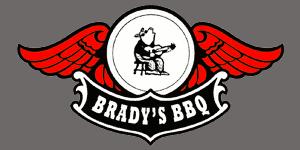 Brady's Backyard Barbeque
