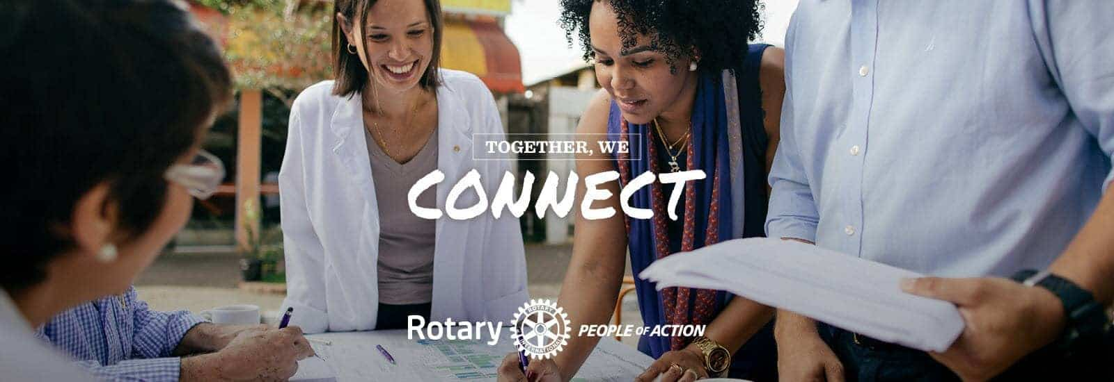 Rotary Club of Safety Harbor Banner