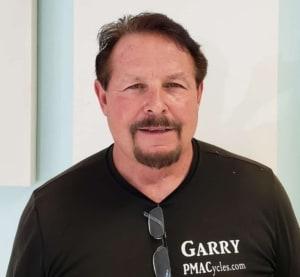 Garry W. Dodds, Sr.