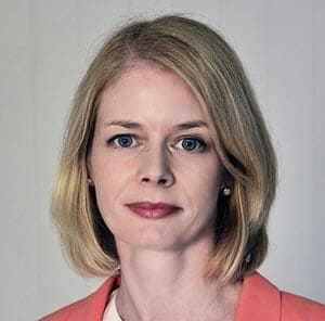 Fiona Melvin