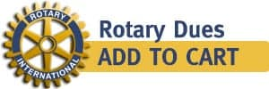 Rotary Dues Button