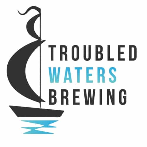Logo-Troubled-Waters-Brewing